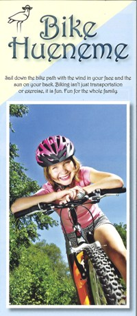Bike Hueneme brochure